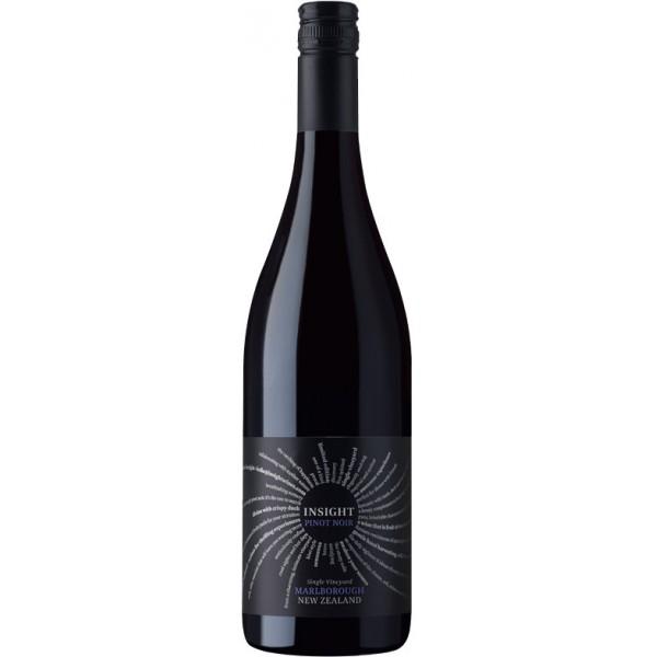 Вино Insight Single Vineyard Pinot Noir 2014