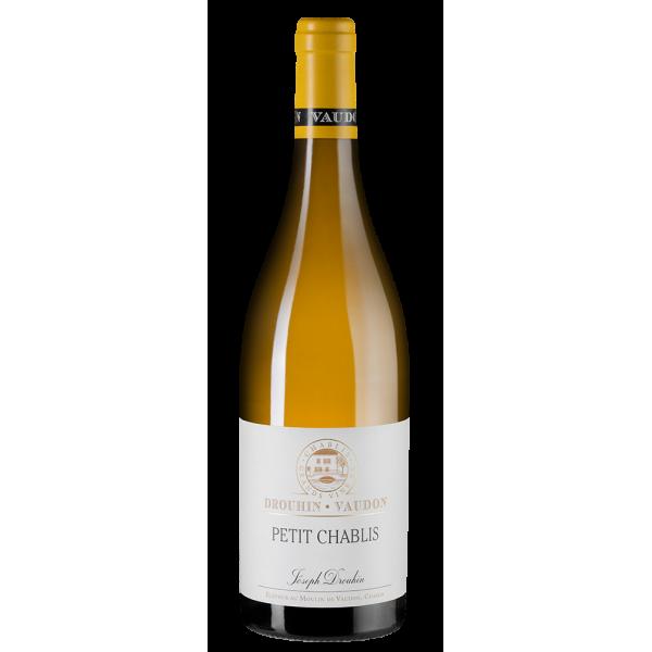 Вино Joseph Drouhin Petit Chablis 2018