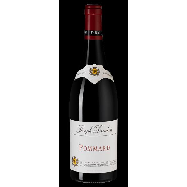 Вино Joseph Drouhin Pommard 2017