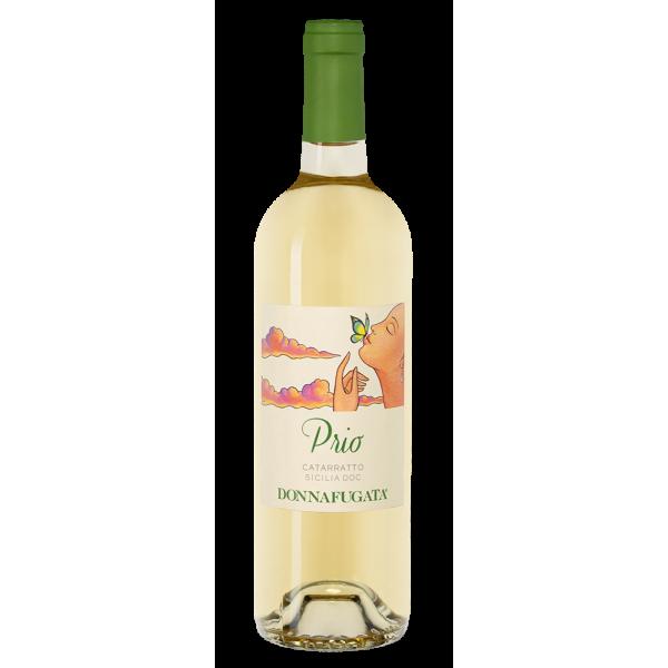 Вино Donnafugata Prio Catarratto Sicilia 2018