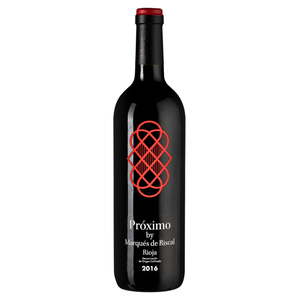 Вино Marques de Riscal Proximo 2016