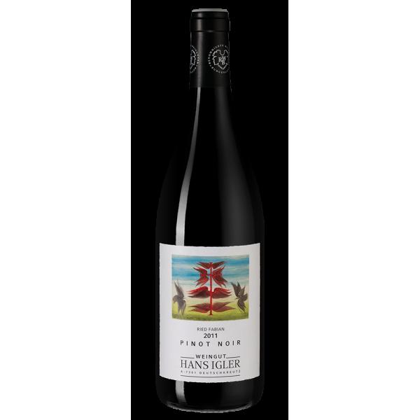 Вино Weingut Hans Igler Pinot Noir Ried Fabian 2011