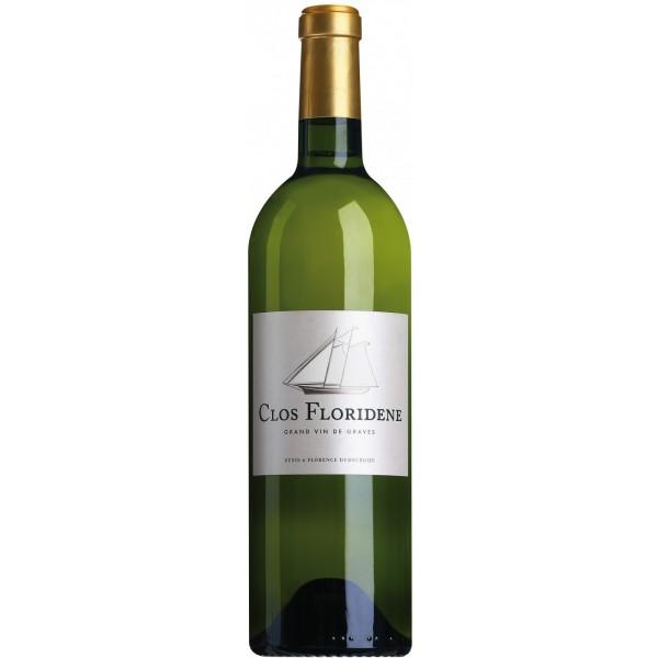 Вино Clos Floridene Graves AOC 2016