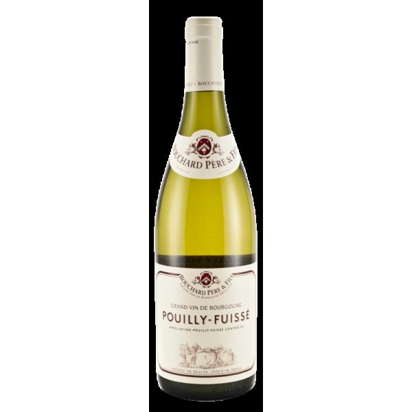 Вино Bouchard Pere & Fils Pouilly-Fuisse 2015