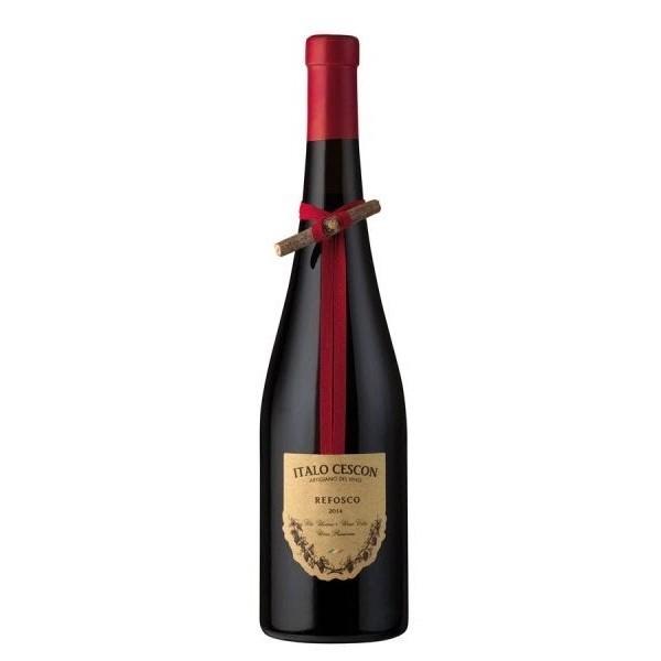 Вино Italo Cescon Refosco Friuli Grave DOC 2016