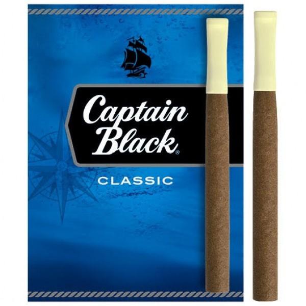 капитан блэк сигареты купить в спб