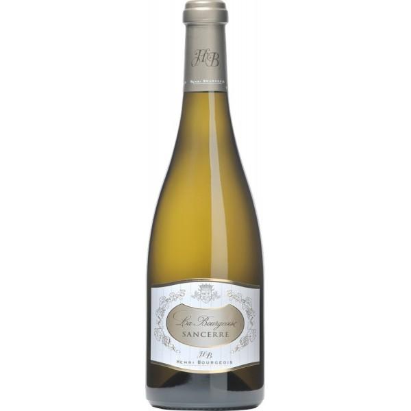 Вино Henri Bourgeois Sancerre Blanc La Bourgeoise 2014 0.75 л