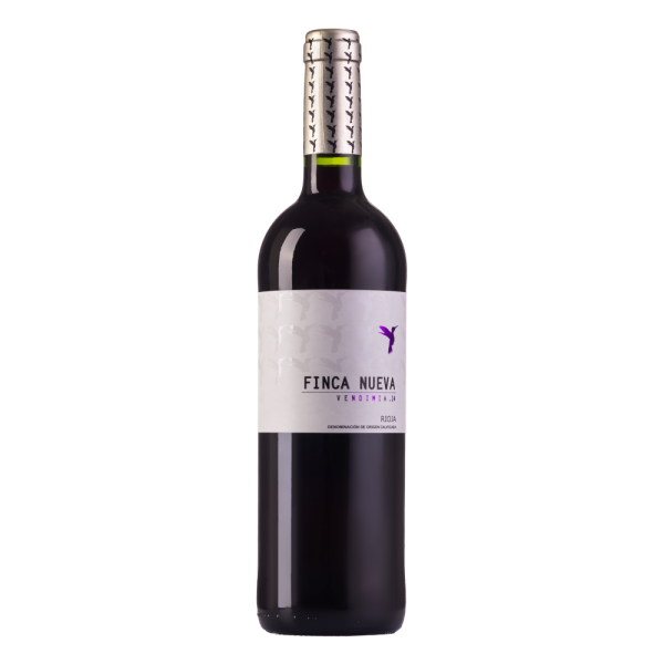 Вино Finca Nueva Tempranillo 2016 0.75 л