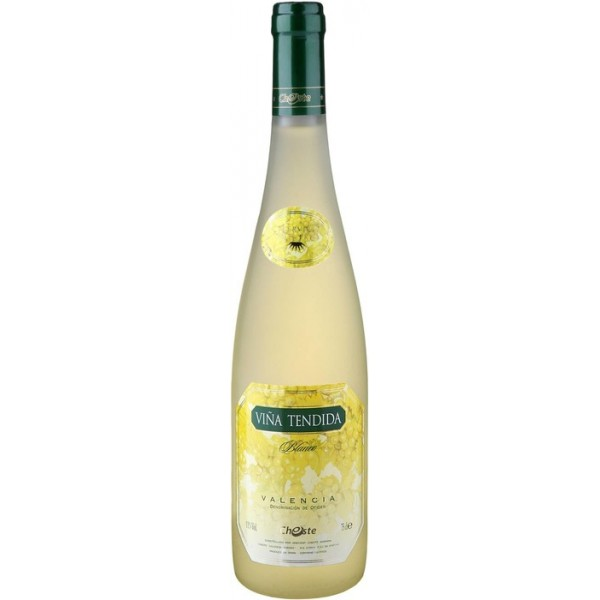 Вино Vina Tendida Valencia Blanc Demi sec 0.75 л