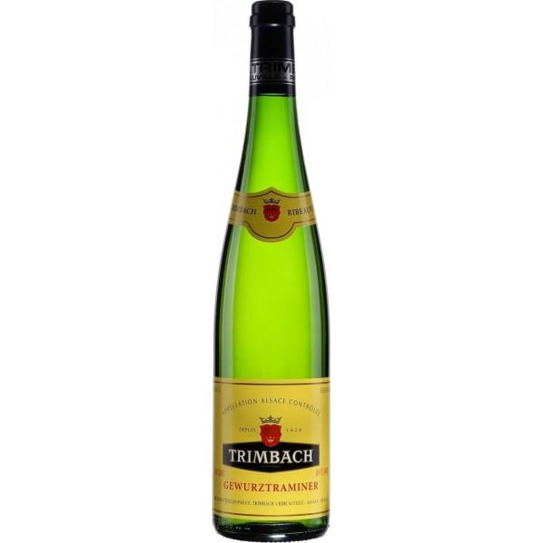 Trimbach Gewurztraminer Вино