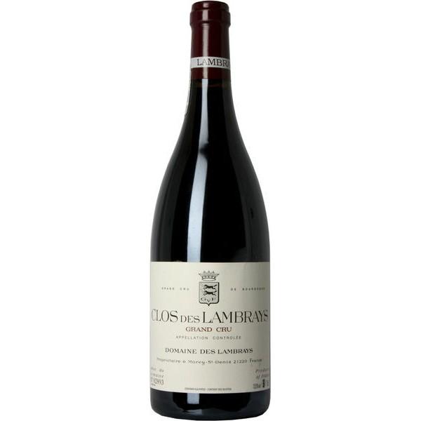 Вино Clos des Lambrays Grand Cru 2013