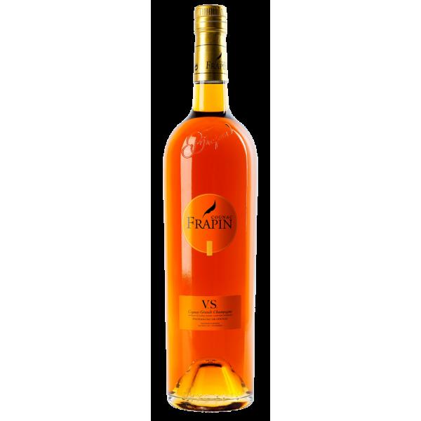 Коньяк Frapin VS Luxe Grande Champagne 1er Grand Cru du Cognac 1 л