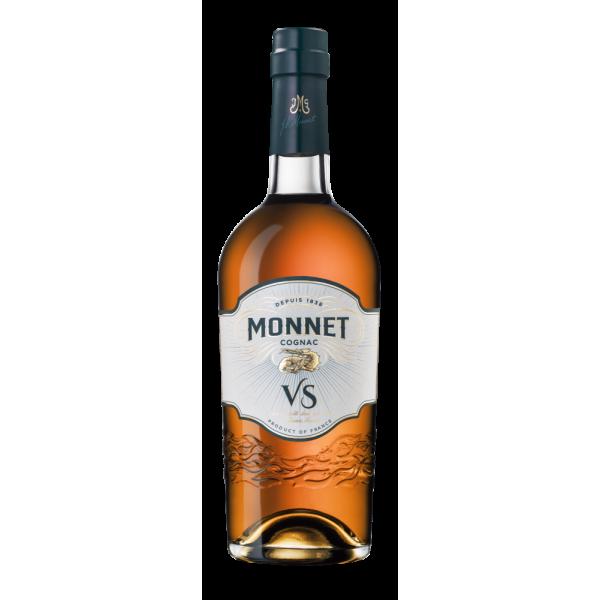 Коньяк Monnet VS 0.7 л