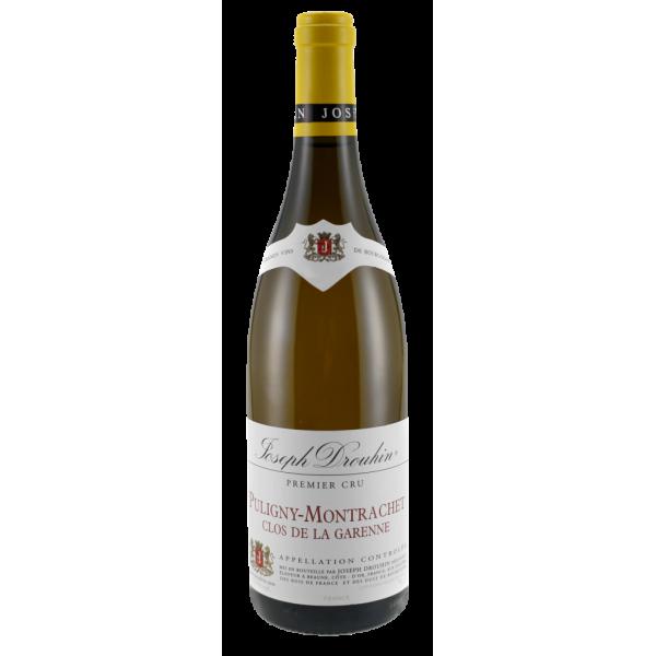 Вино Puligny Montrachet Premier Cru Clos de la Garenne 2017