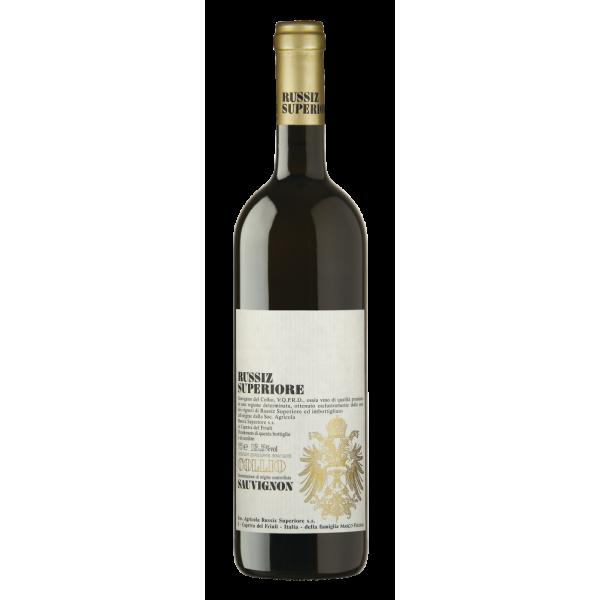 Вино Collio Sauvignon 2018