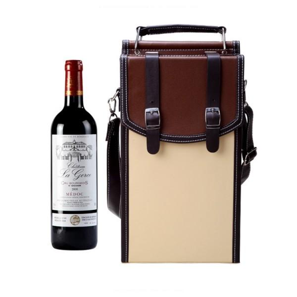 Сумка для вина, арт suv003