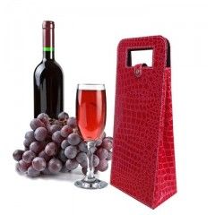 Сумка для вина, арт suv009