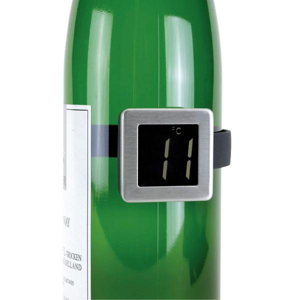 Термометр для вина, арт tev009e