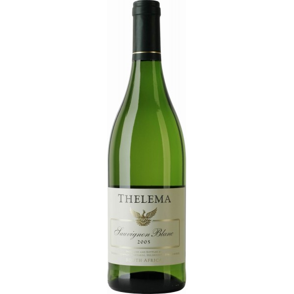 Вино Sauvignon Blanc Thelema 2013 0.75 л