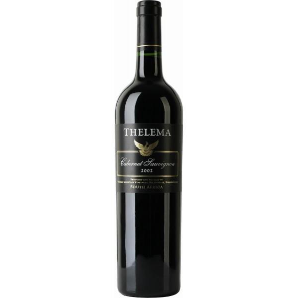 Вино Cabernet Sauvignon Thelema 0.75 л