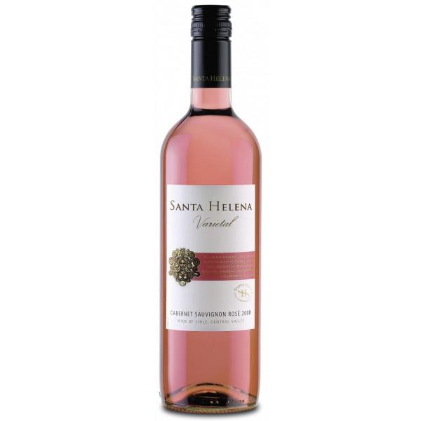Вино Cabernet Sauvignon Rose Santa Helena 0.75 л