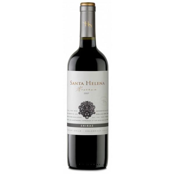 Вино Shiraz Reserva Central Valley Santa Helena 0.75 л