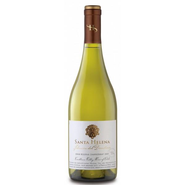 Вино Chardonnay Gran Reserva Casablanca Valley 0.75 л