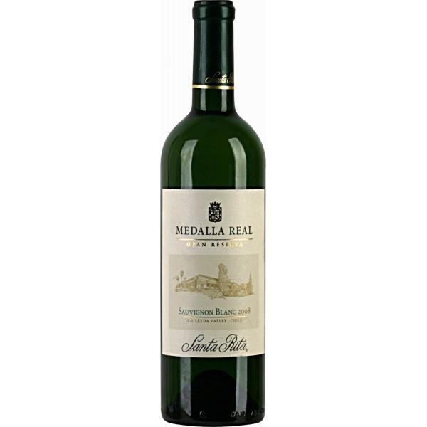 Вино Sauvignon Blanc Santa Rita 0.75 л