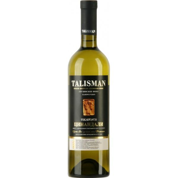 Вино Cinandali Talisman 0.75 л