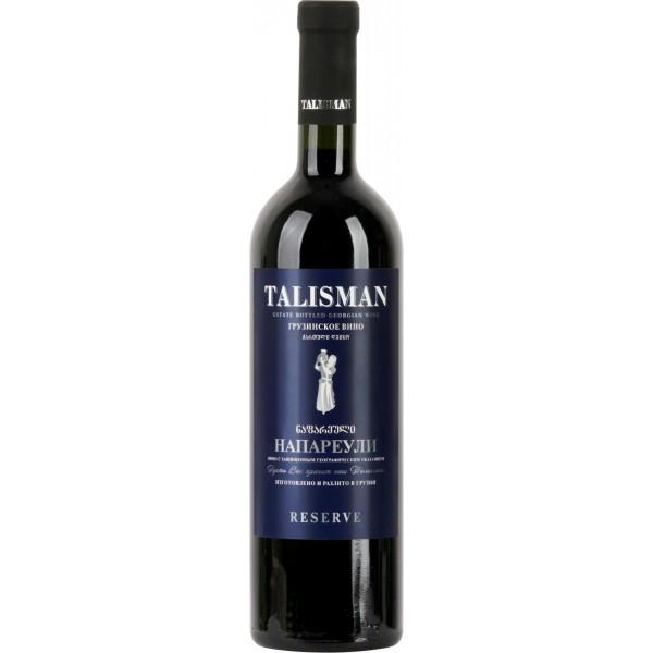 Вино Napareuli Talisman Reserve 0.75 л