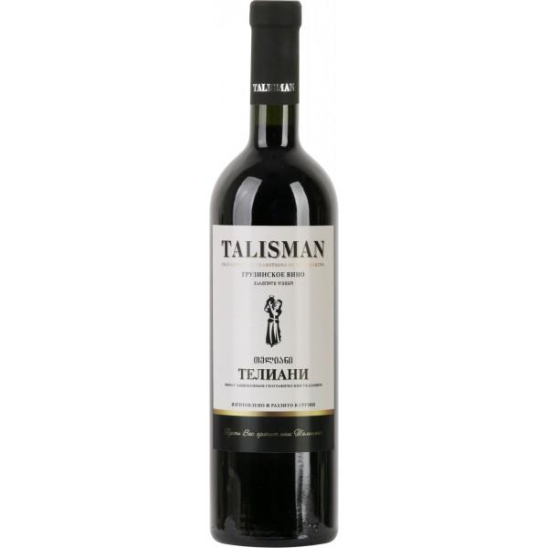 Вино Teliani Talisman 0.75 л