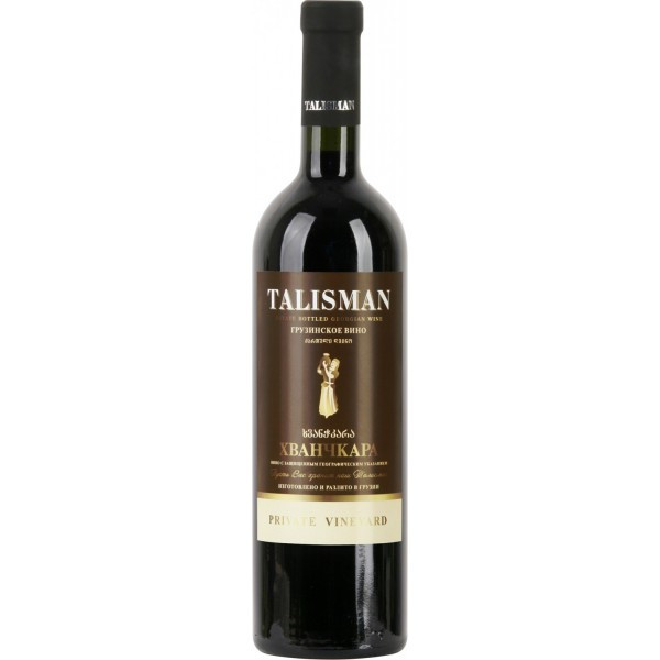 Вино Hvanchkara Talisman Private Vineyard 0.75 л