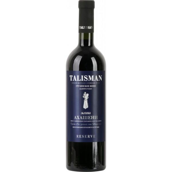 Вино Akhasheni Talisman Reserve 0.75 л