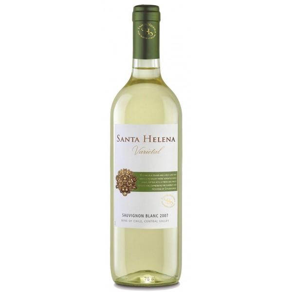 Вино Sauvignon Blanc Valle Central Santa Helena 0.75 л