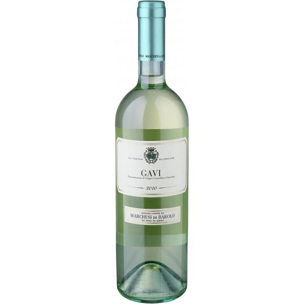 Вино Marchesi di Barolo Gavi Barolo 2013 0.75 л