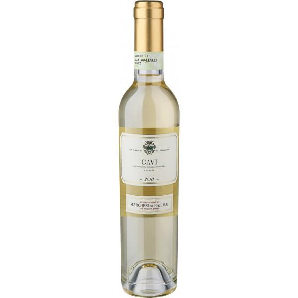 Вино Gavi DOCG 2011 0.375 л