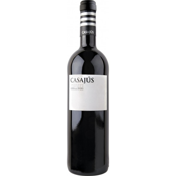 Вино Casajus Antiguos Vinedos 2006 0.75 л