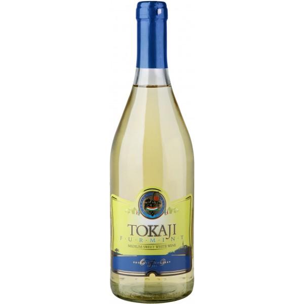 Вино Tokaj Furmint 0.75 л