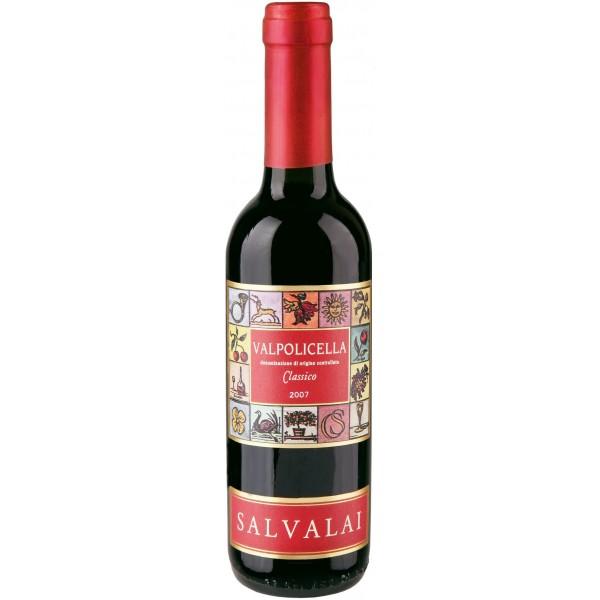 Вино Valpolicella Classico DOC 2011 0.75 л
