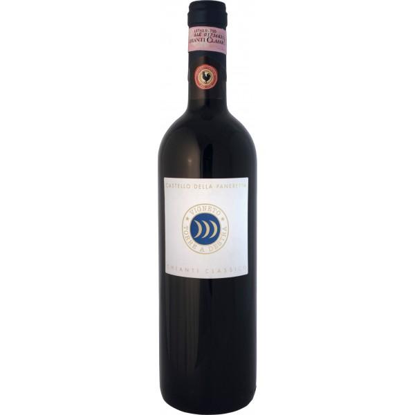 Вино Torre a Destra Chianti Classico Riserva 2007 0.75 л