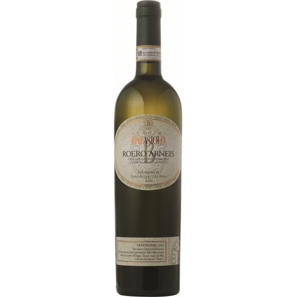 Вино Roero Arneis Beni di Batasiolo'11 2011 0.75 л