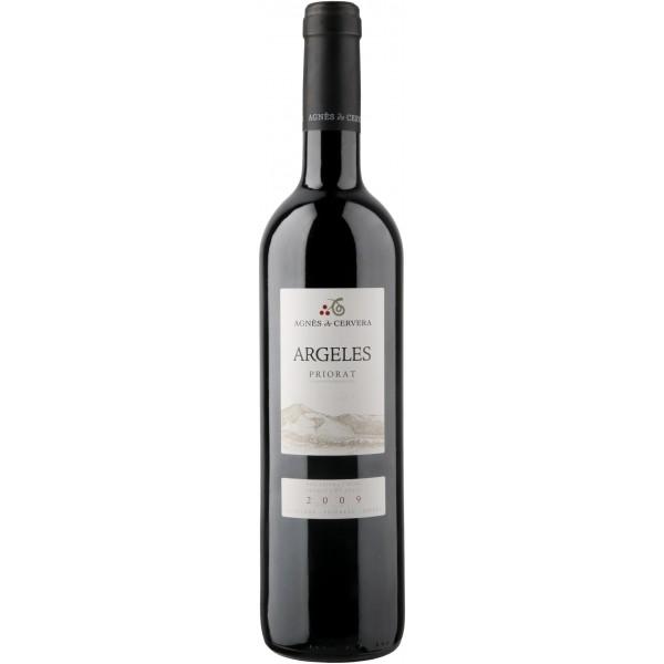 Вино Argeles Priorat 2009 0.75 л