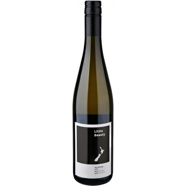 Вино Little Beauty Riesling 2010 0.75 л