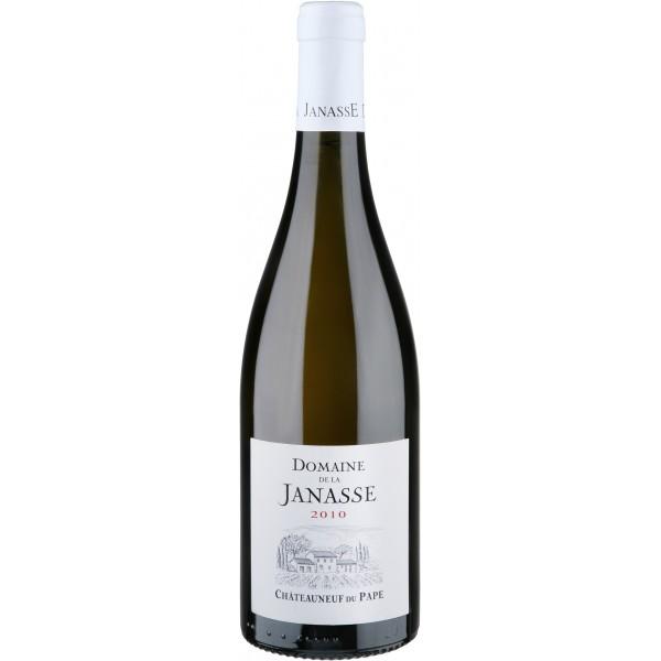Вино Chateauneuf du Pape Cuvee Prestige 2011 0.75 л