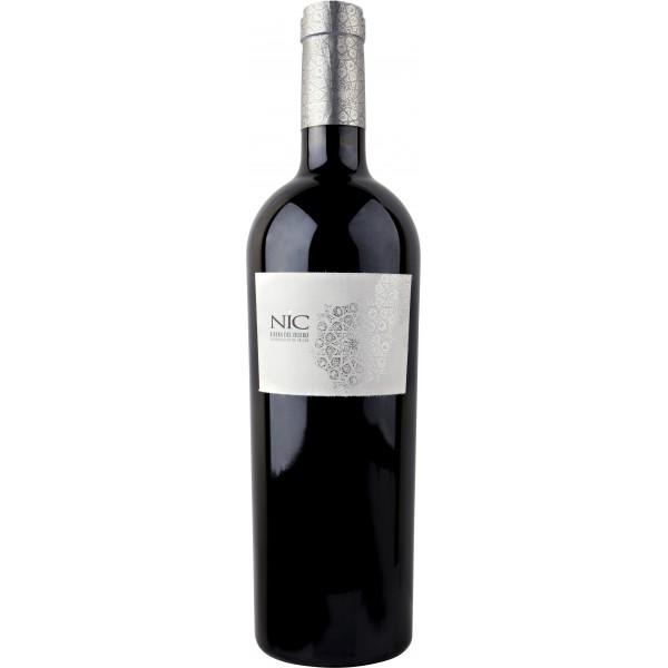 Вино NIC Ribera del Duero 2009 0.75 л