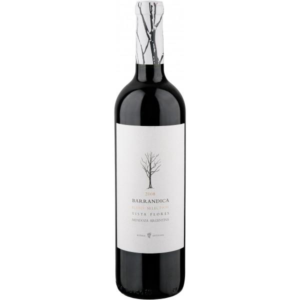 Вино Barrandica Blend Selection 2011 0.75 л
