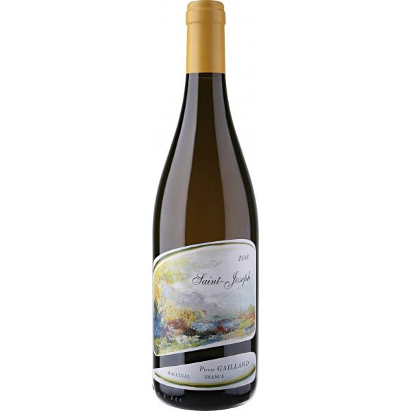 Вино Domaine Pierre Gaillard Saint Joseph 2012 0.75 л