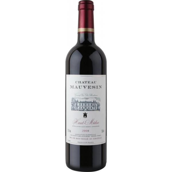 Вино Chateau Mauvesin Cru Bourgeois 2010 0.75 л