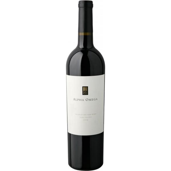 Вино Proprietary Red Napa Valley 2010 0.75 л
