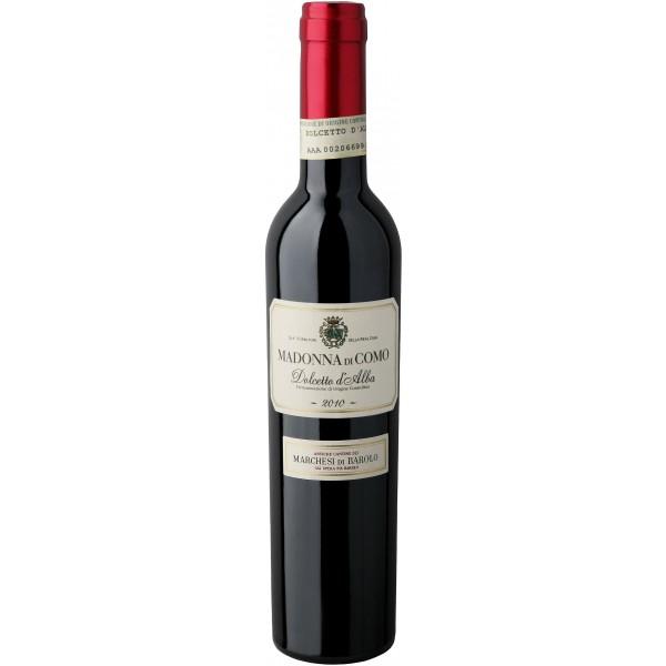 Вино Madonna di Como Marchesi di Barolo,12 2012 0.375 л